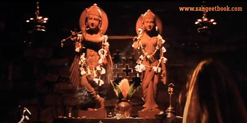 O-palan-haare-song-sargamnotes-in-hindi