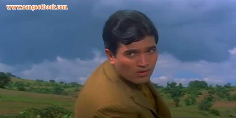Ye Shaam Mastani sargam notes in Hindi